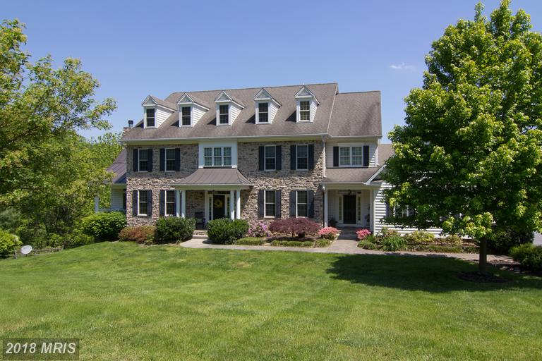 Single Family for Sale at 908 Zenith Drive Freeland, Maryland 21053 United States