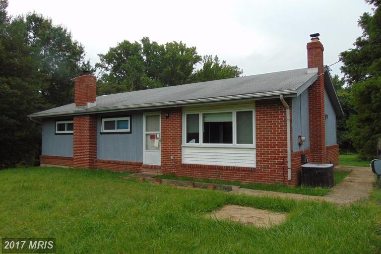 Land for Sale at 4835 Joppa Road White Marsh, 21162 United States
