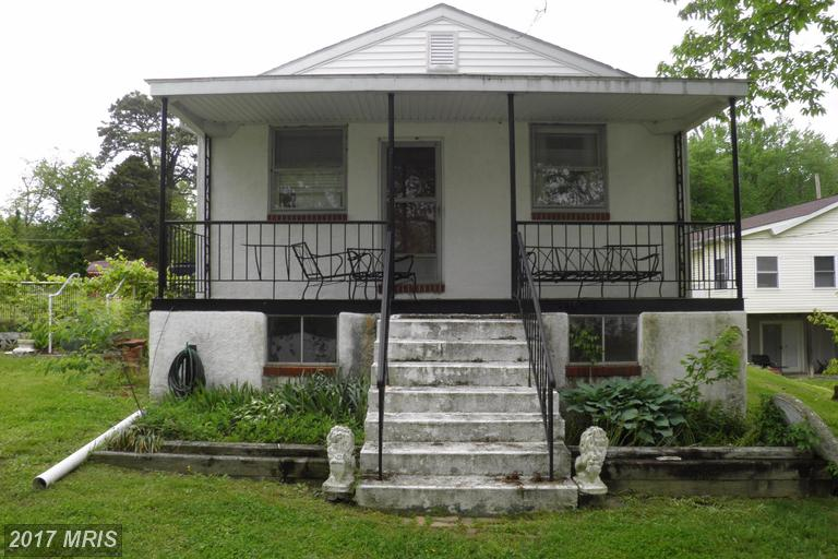 Single Family for Sale at 5927 Loreley Beach Road White Marsh, 21162 United States