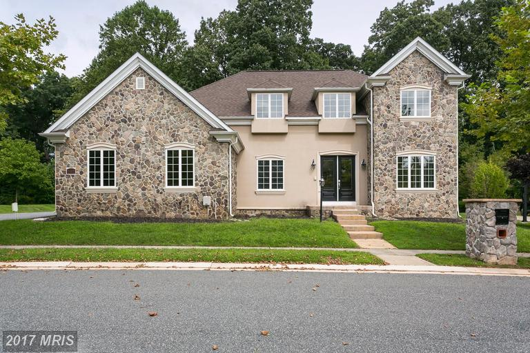 Single Family for Sale at 9812 Anvil Court Perry Hall, 21128 United States