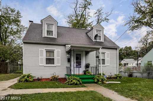 5315 North Avenue - Photo 1