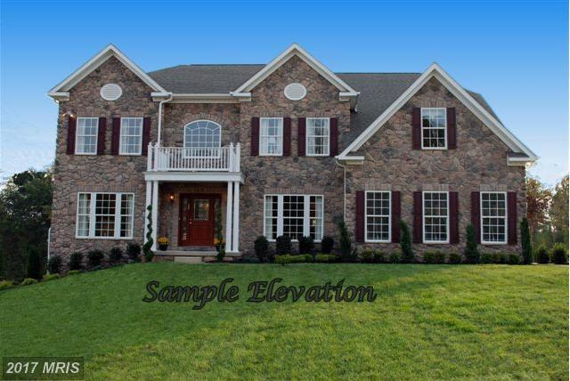 Single Family for Sale at 3006 Rockdale Road Freeland, 21053 United States