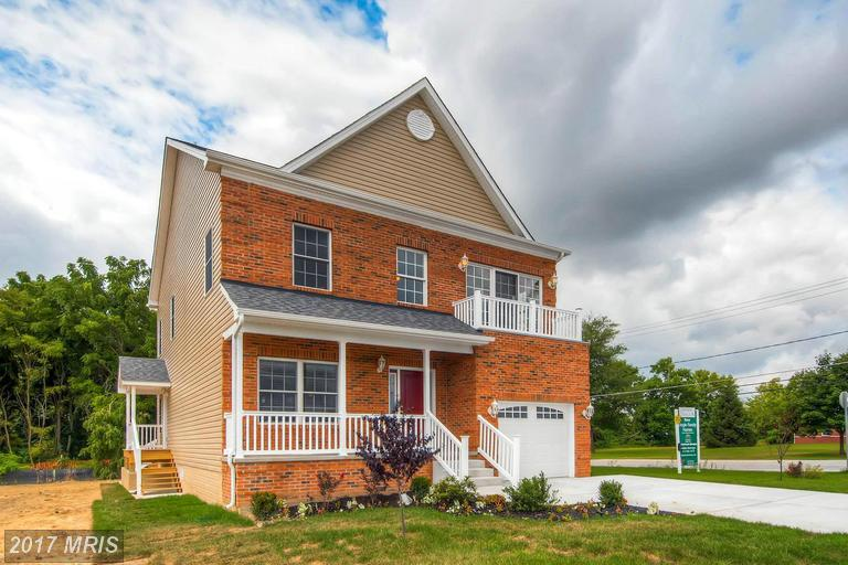 Single Family for Sale at BAY VIEW OVERLOOK HOMEOWNERS, 8315 Bletzer Road Dundalk, Maryland 21222 United States
