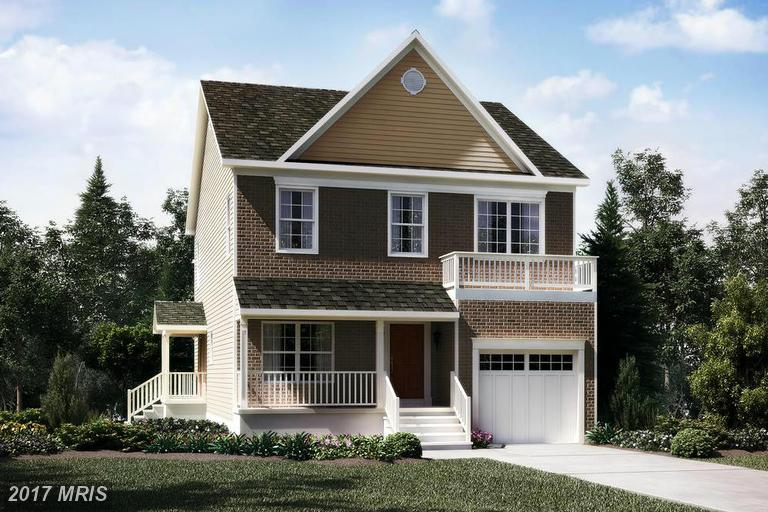 Single Family for Sale at 8307 Bletzer Road Dundalk, 21222 United States