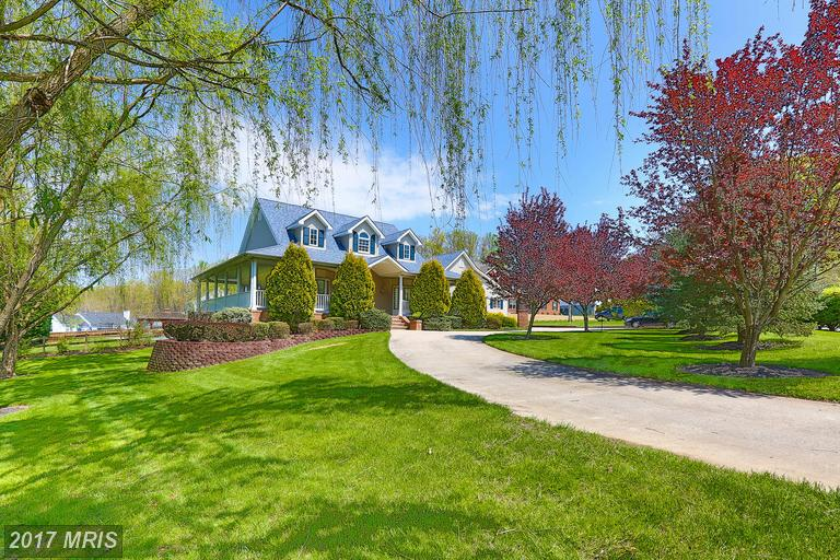 Single Family for Sale at 5020 Forge Road Perry Hall, 21128 United States