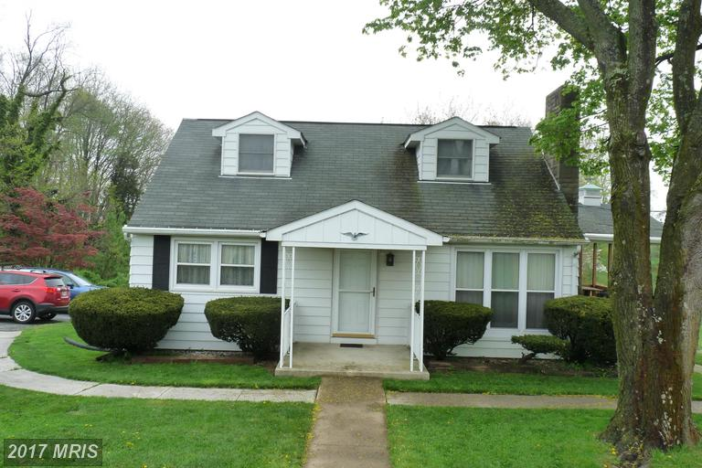 Single Family for Sale at 15605 Hanover Pike Upperco, 21155 United States