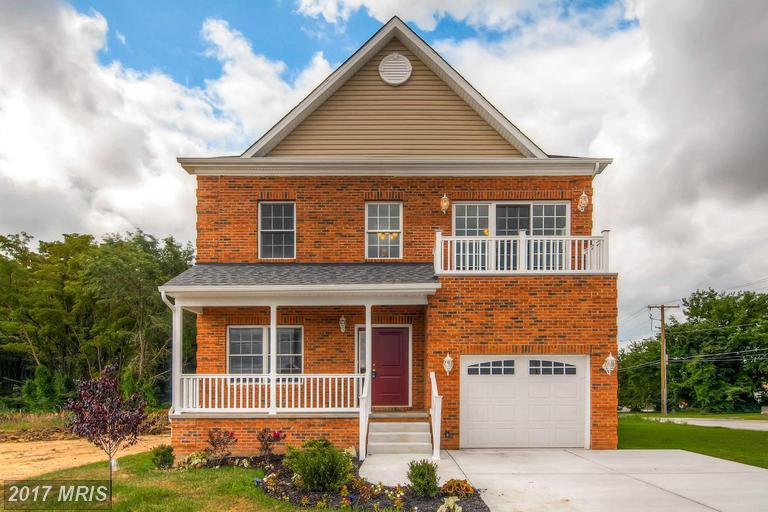 Single Family for Sale at 8305 Bletzer Road Dundalk, 21222 United States