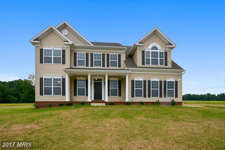 Single Family for Sale at 12725 H G Trueman Drive Lusby, 20657 United States