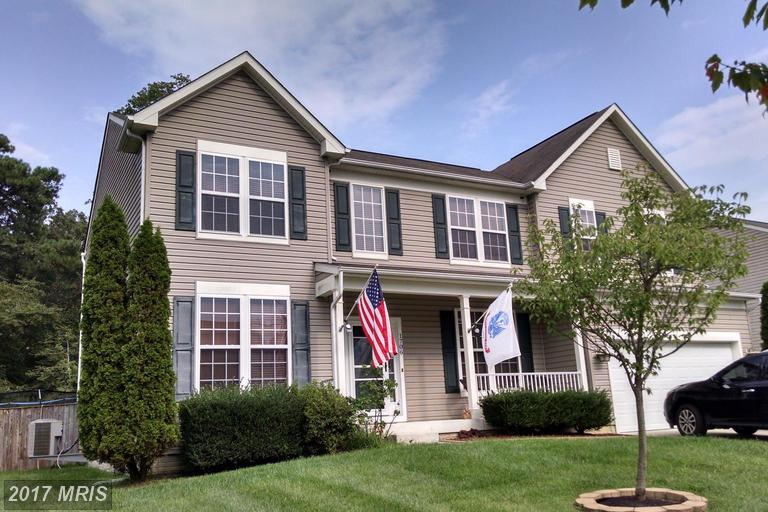 Single Family for Sale at 1706 Cattail Commons Way Denton, Maryland 21629 United States