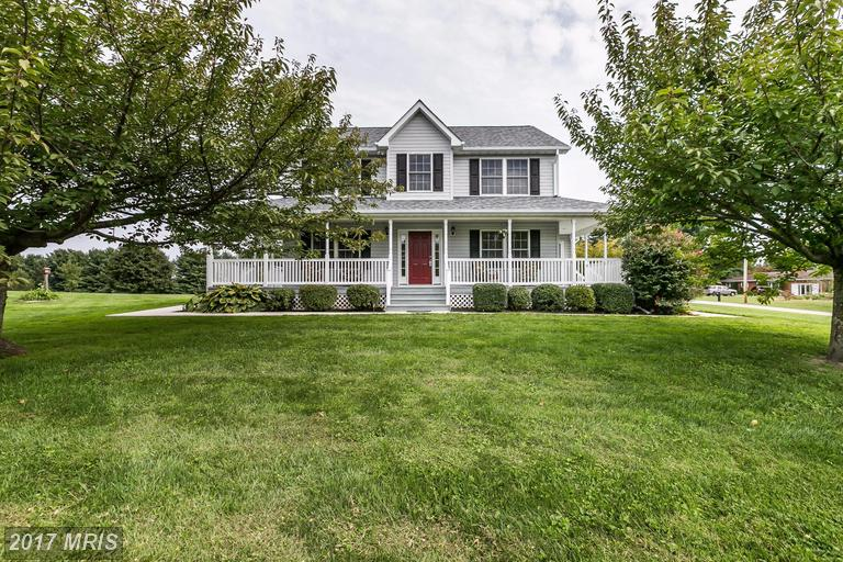 Single Family for Sale at 1508 Green Mill Road Finksburg, Maryland 21048 United States