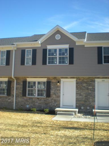 Condo / Townhouse for Rent at 6300 Barnett Avenue Eldersburg, Maryland 21784 United States