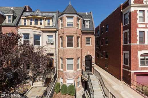 1423 Clifton Street Northwest #1 - Photo 1