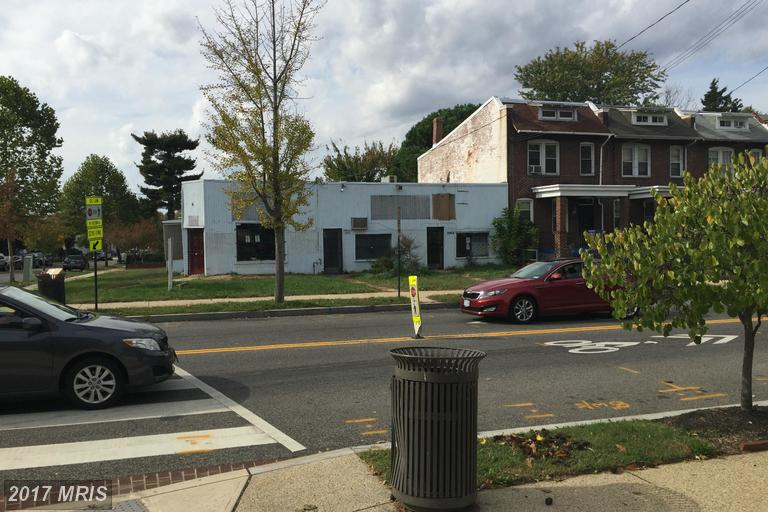 Residential for Sale at 2900 12th Street Northeast Washington, District Of Columbia 20017 United States