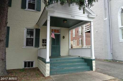 706 Princess Anne Street - Photo 1