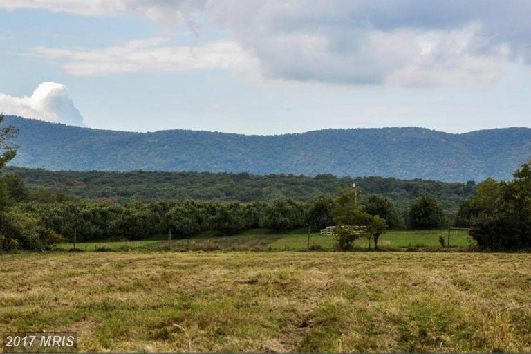 Land for Sale at Lot 1 Middle Fork Road Cross Junction, Virginia 22625 United States