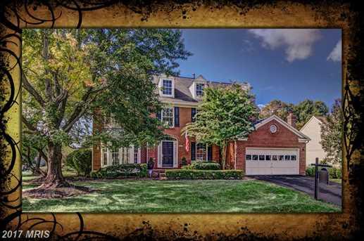 1317 Summerfield Drive - Photo 1