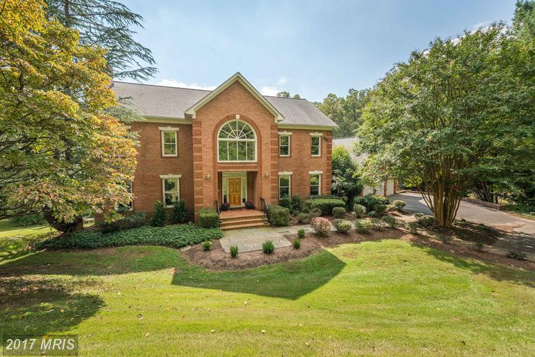 Single Family for Sale at 1021 Towlston Road McLean, Virginia 22102 United States