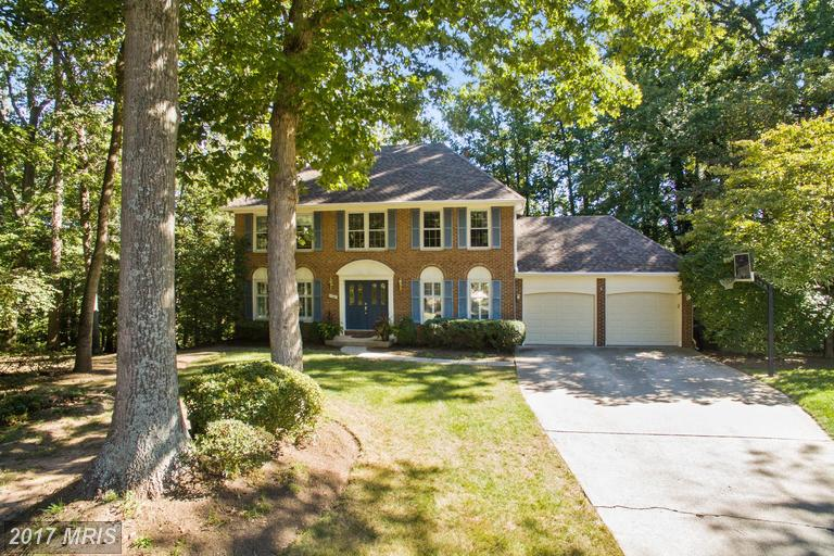 Single Family for Sale at 11869 Fawn Ridge Lane Reston, 20194 United States