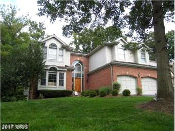 Single Family for Rent at 8670 Chase Glen Circle Fairfax Station, Virginia 22039 United States
