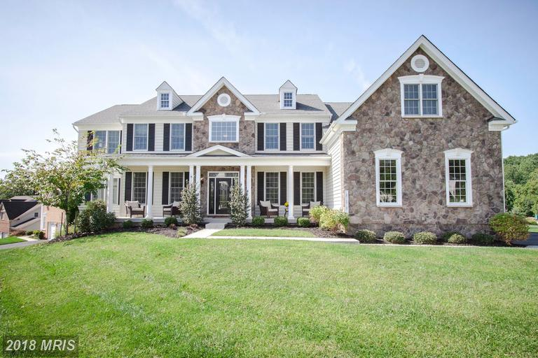 Single Family for Sale at 820 Sapling Court Bel Air, Maryland 21015 United States