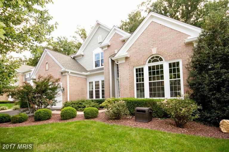 Single Family for Sale at 1019 Saddleback Way Bel Air, Maryland 21014 United States