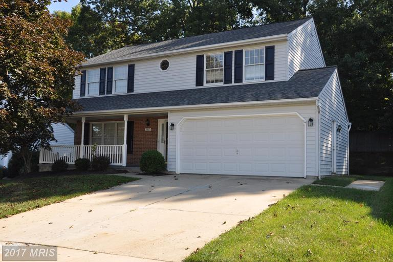 Single Family for Sale at 2915 Trellis Lane Abingdon, 21009 United States