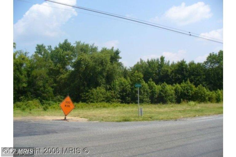 Land for Sale at 1405 Clayton Road Joppa, 21085 United States