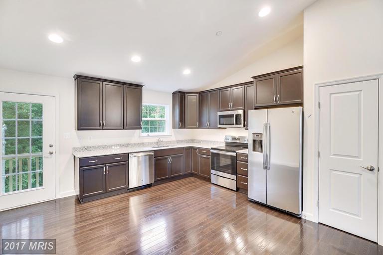 Single Family for Sale at 6322 Euclid Avenue Elkridge, Maryland 21075 United States