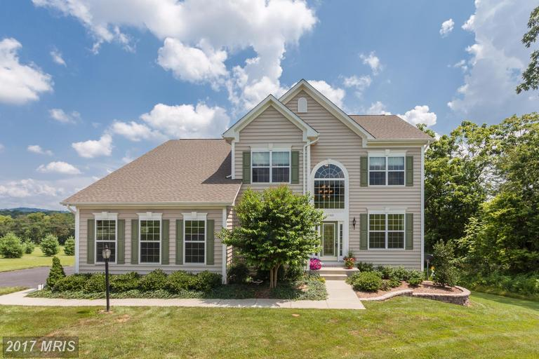 Single Family for Sale at 13160 Waterford View Court Lovettsville, 20180 United States