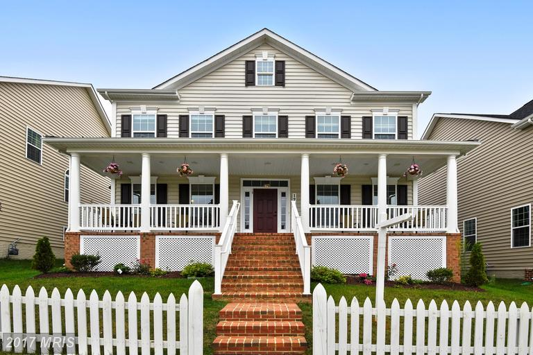 Single Family for Sale at 12302 Grey Squirrel Street Clarksburg, 20871 United States