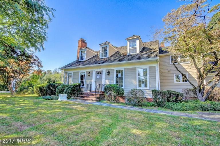 Single Family for Sale at 12404 Beall Spring Road Potomac, Maryland 20854 United States