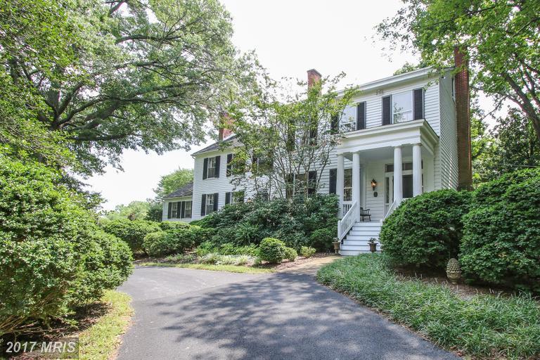 Single Family for Sale at 12502 Brooke Lane Upper Marlboro, Maryland 20772 United States