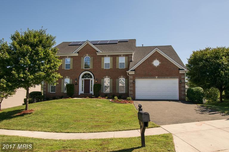 Single Family for Sale at MARLBORO RIDING C/O SFMC, INC., 5310 Waverton Court Upper Marlboro, Maryland 20772 United States