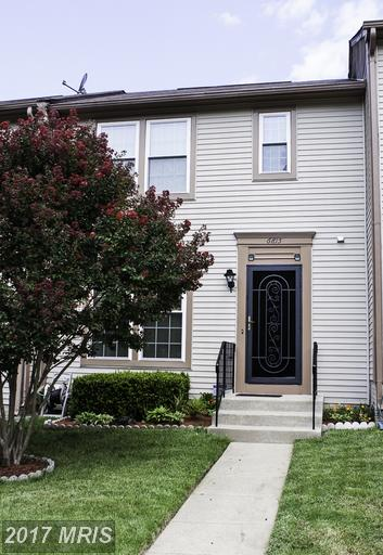Condo / Townhouse for Sale at 6815 Mountain Lake Place Capitol Heights, 20743 United States