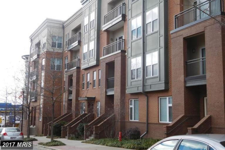 Condo / Townhouse for Sale at 9623 Milestone Way College Park, 20740 United States