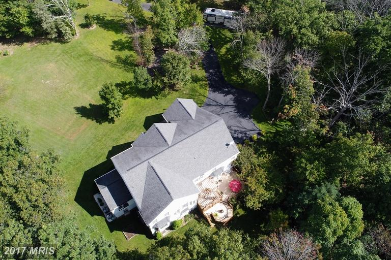 Single Family for Sale at 2470 Logmill Road Haymarket, 20169 United States
