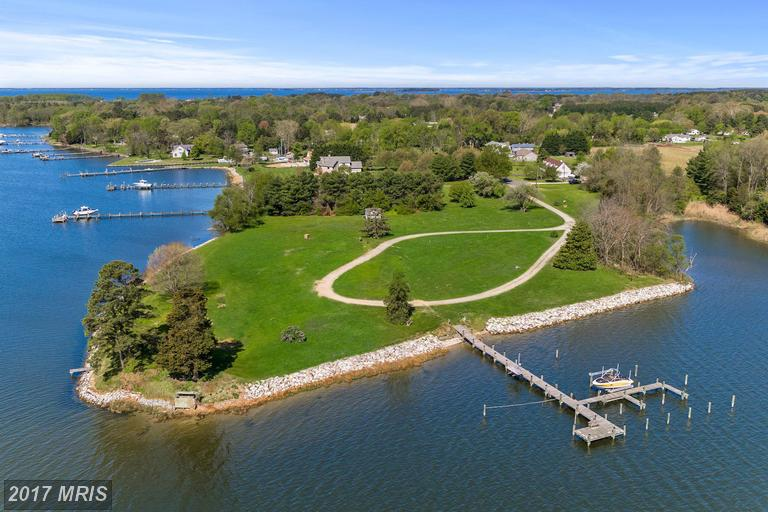 Land for Sale at 120 Parks Point Queenstown, Maryland 21658 United States