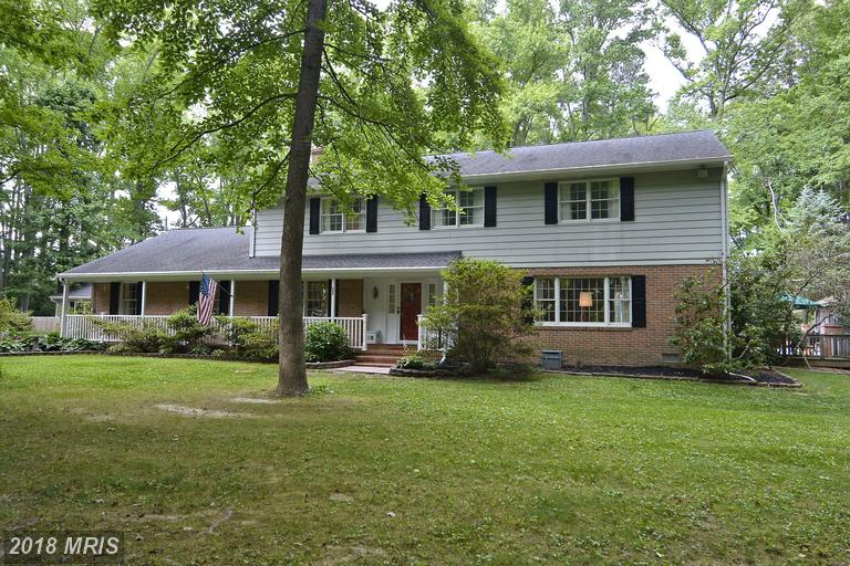 Single Family for Sale at 202 Walnut Drive Queenstown, Maryland 21658 United States