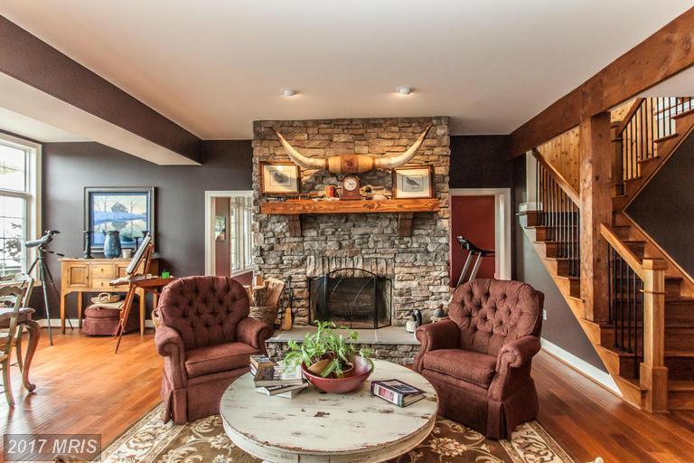 Additional photo for property listing at 1809 Polk Road  Edinburg, Virginia 22824 United States