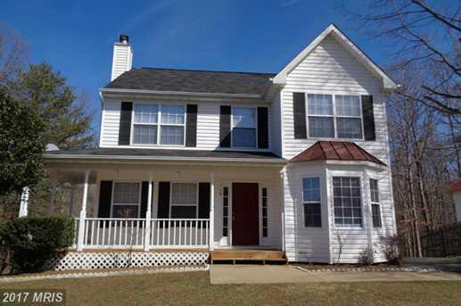 16 plumosa drive fredericksburg va 22405 mls for Fredericksburg va cabin rentals