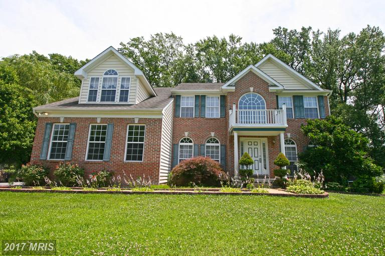 Single Family for Sale at 8625 Shadow Lane Delmar, Maryland 21875 United States