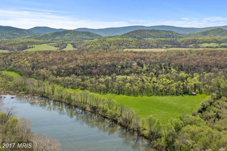 Land for Sale at 326 Thunderbird Road Front Royal, 22630 United States