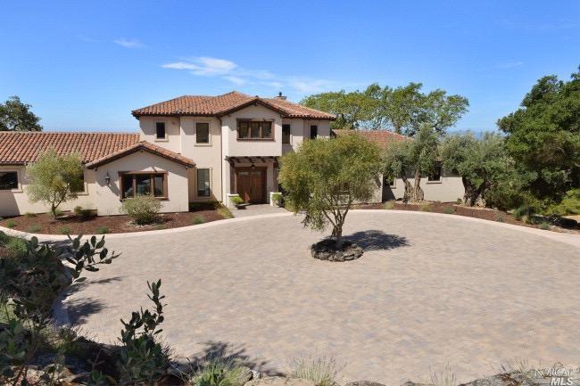 real estate agent santa rosa california