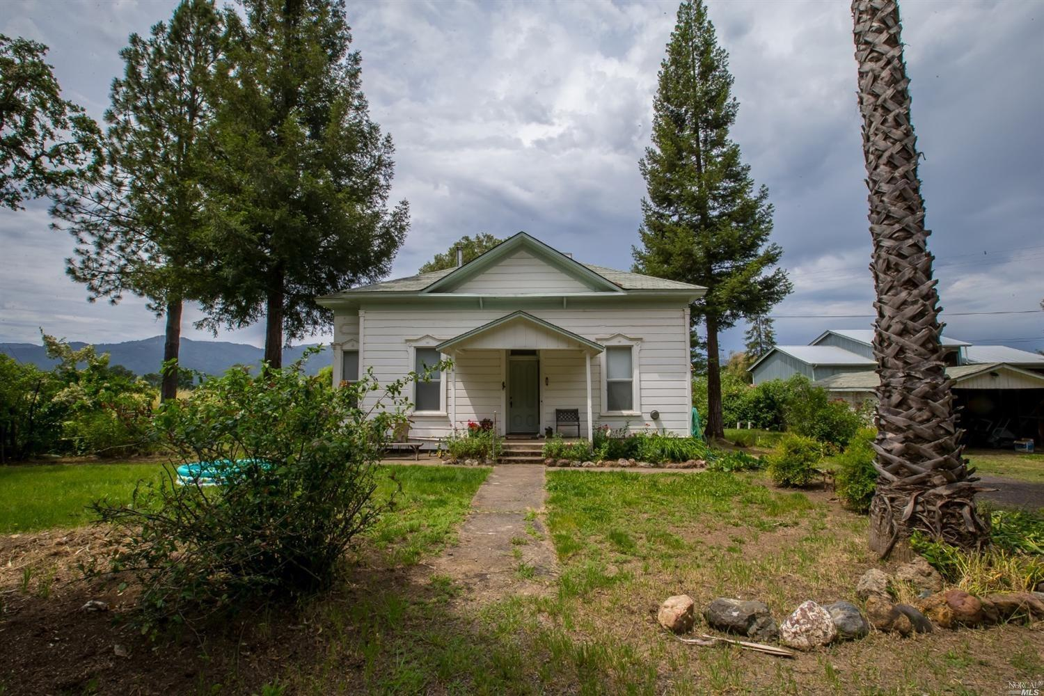 Sensational 2000 Redemeyer Rd Ukiah Ca 95482 Mls 21508187 Coldwell Banker Download Free Architecture Designs Barepgrimeyleaguecom