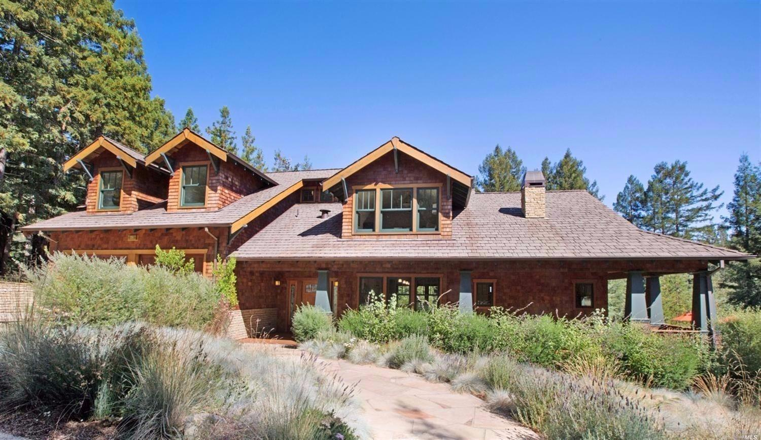 Additional photo for property listing at 18 Marsh Drive  MILL VALLEY, CALIFORNIA 94941