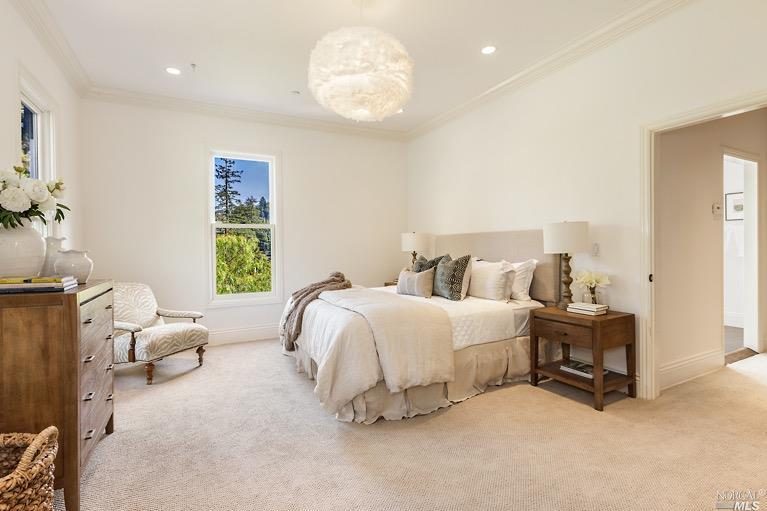 Additional photo for property listing at 418 Throckmorton Avenue  MILL VALLEY, CALIFORNIA 94941