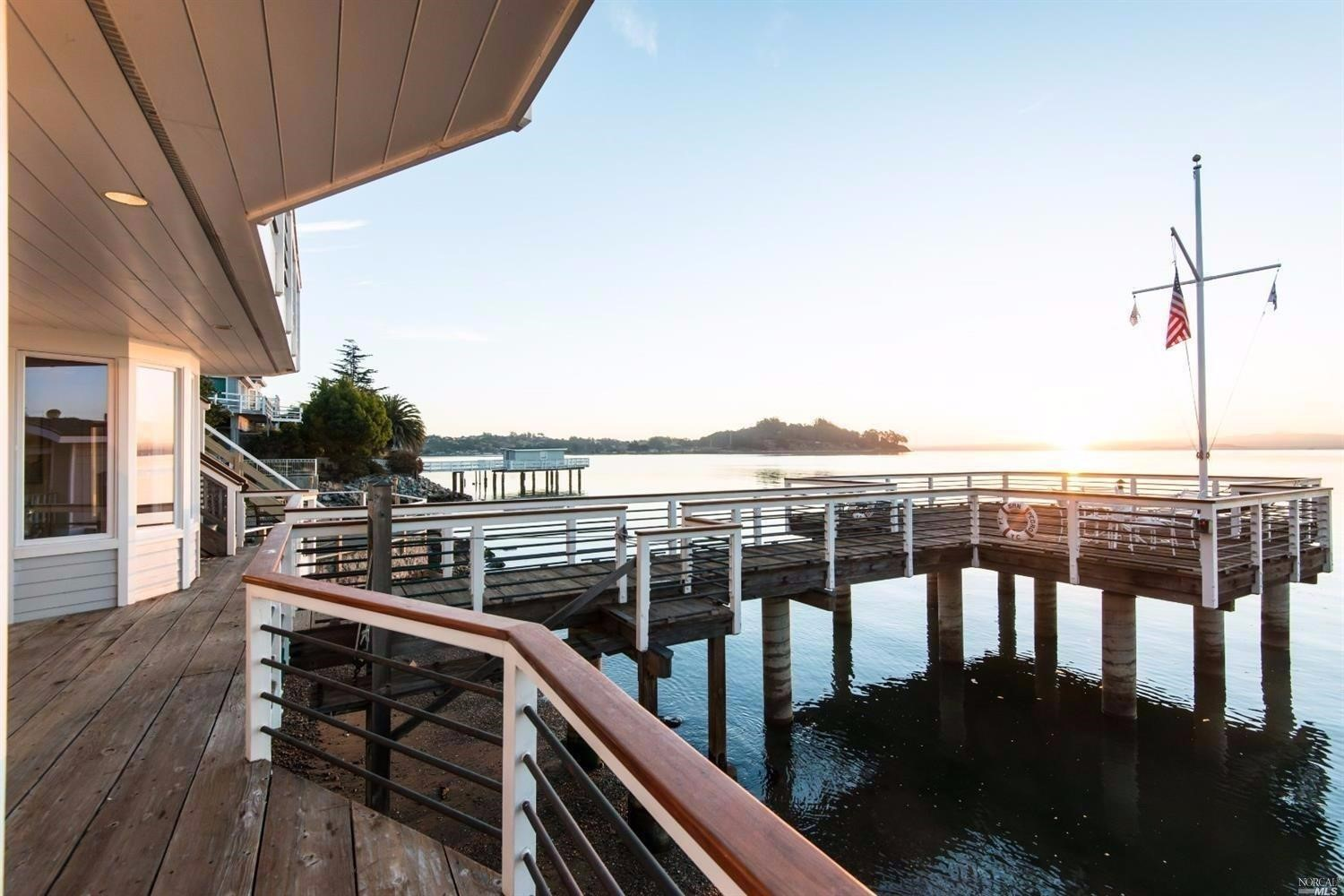Additional photo for property listing at 828 Point San Pedro Road  SAN RAFAEL, CALIFORNIA 94901