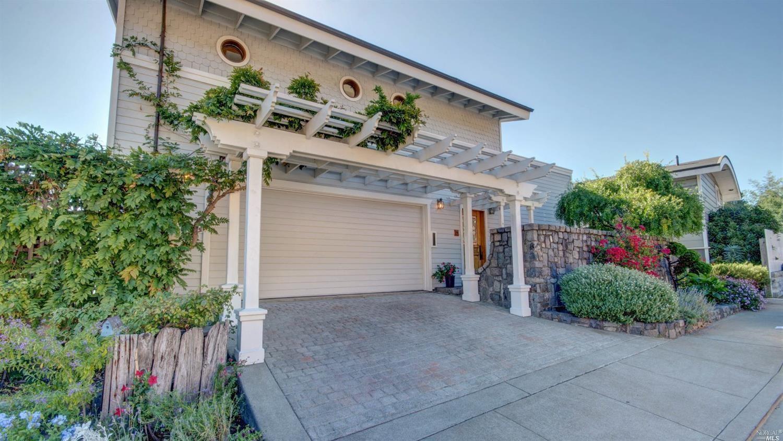 Additional photo for property listing at 828 Point San Pedro Road  SAN RAFAEL, CALIFORNIA 94901