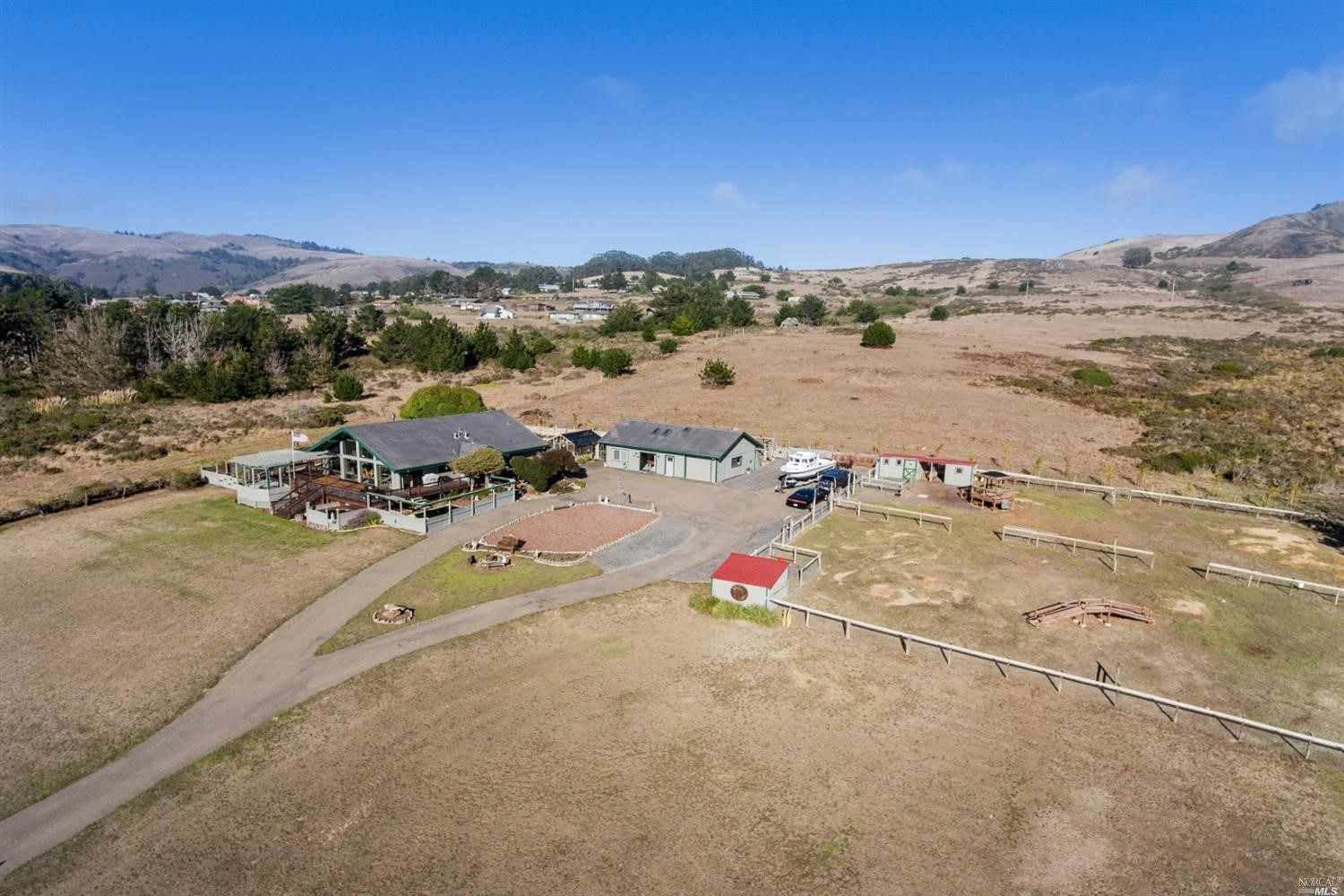 Other for Sale at 5090 Hwy 1 Highway BODEGA BAY, CALIFORNIA 94923