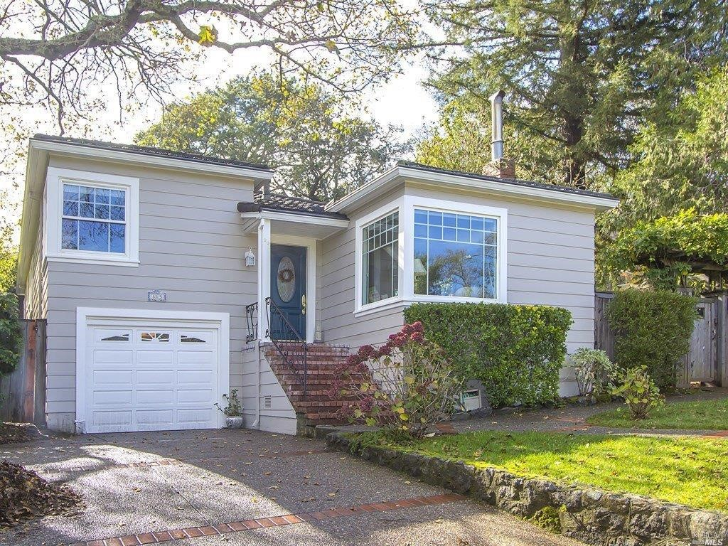 Other for Sale at 813 Sir Francis Drake Boulevard KENTFIELD, 94904